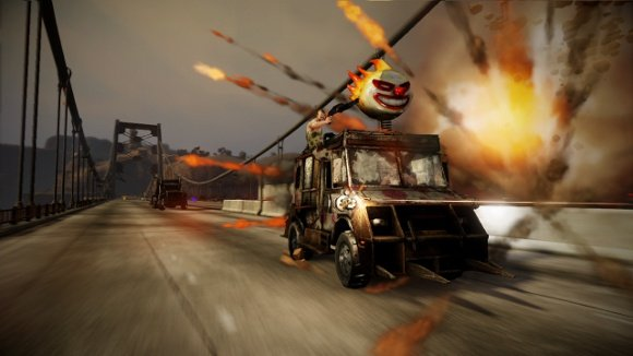 Twisted Metal Review