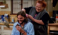 Two And A Half Men Season 9-05 'A Giant Cat With A Churro' Recap