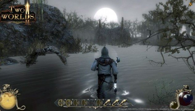 Exclusive Interview With TopWare Interactive On Two Worlds II