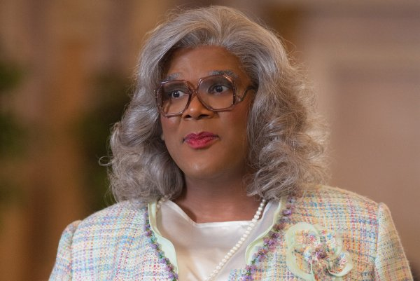 Tyler Perry Creates Two New Shows For The Oprah Winfrey Network