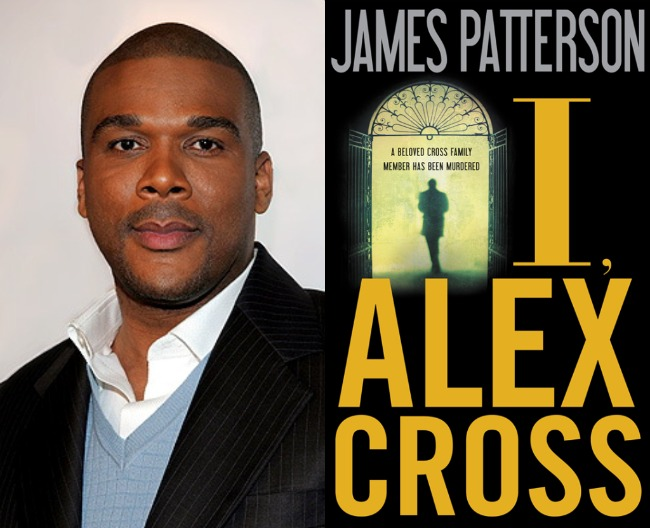First Poster And Trailer For Alex Cross