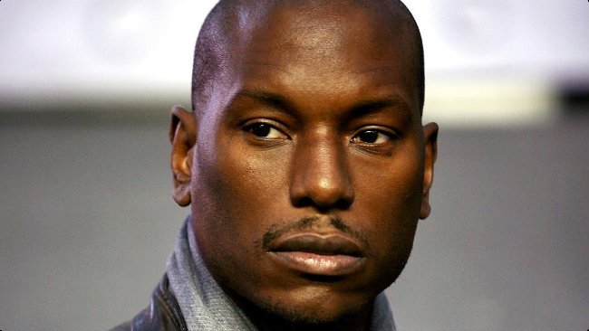 Universal Taps Furious 7 Star Tyrese Gibson For Action Flick Desert Eagle