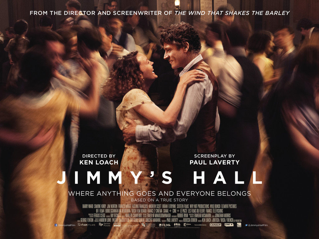 Jimmy's Hall Review