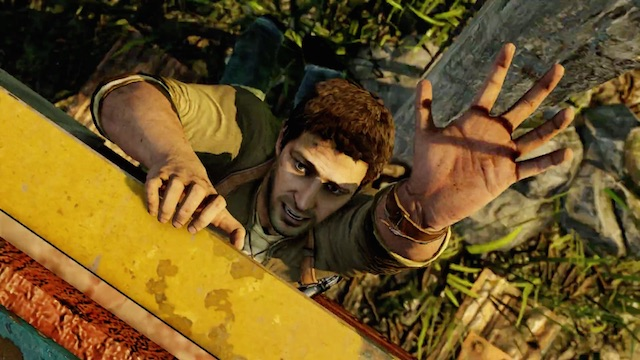 Uncharted: The Nathan Drake Collection Review
