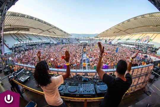 Ultra Europe Announces Details For Opening And Closing Parties