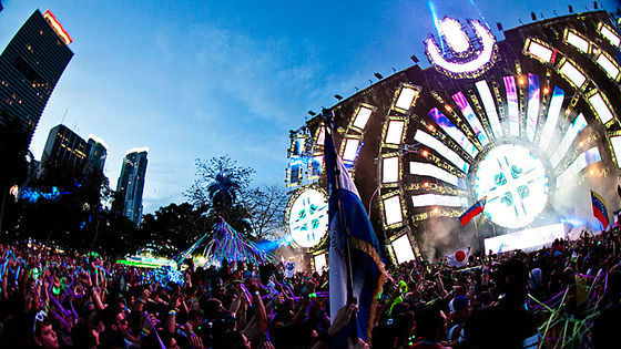 Watch Tiesto, Axwell Λ Ingrosso, Alesso, Martin Garrix And More Crush Their Ultra 2015 Sets