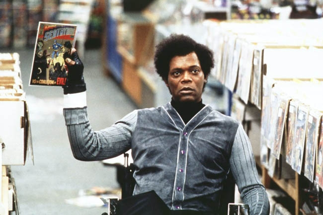 Unbreakable 5 Glass Half Full Observations On M. Night Shyamalan
