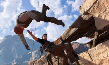 """Uncharted 4 Day-One Update Weighs In At 5GB, Sony Staging """"Largest Ever"""" Marketing Campaign In UK"""