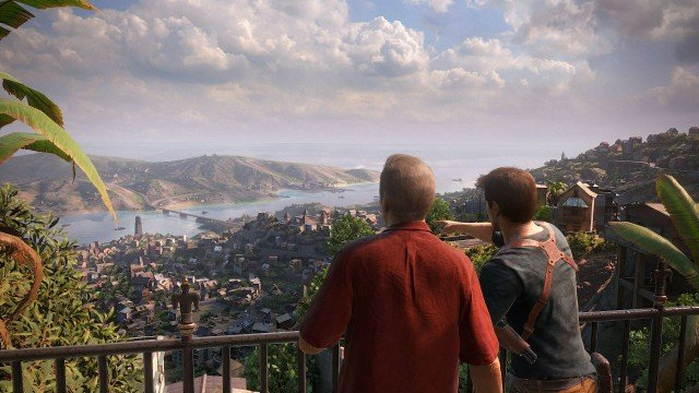 Uncharted 4: A Thief's End Has Gone Gold