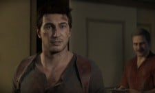 Here's Some Uncharted 4 Footage From PSX 2015