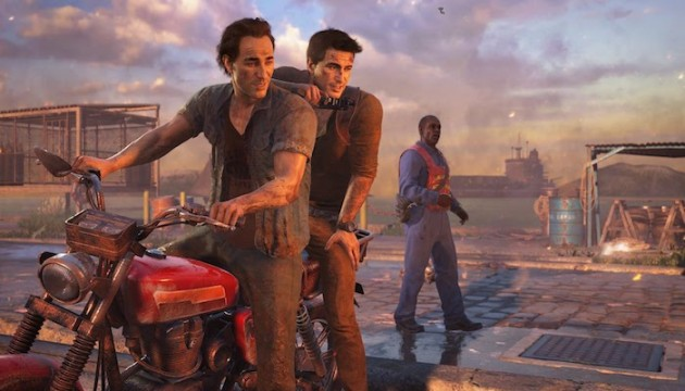 Uncharted 4: A Thief's End Release Date Now Set For April 29