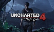 Here's The Uncharted 4: A Thief's End Demo You've Been Waiting For