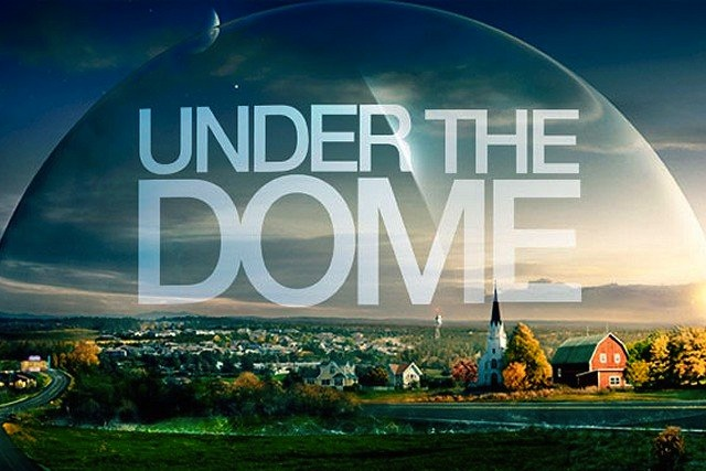 Under the Dome Blu-Ray Review