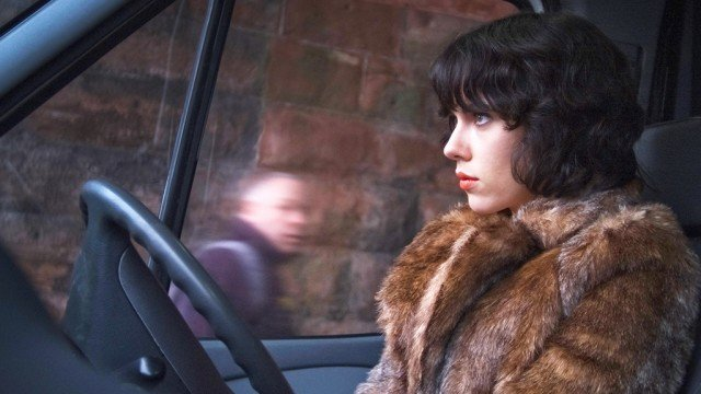 Under The Skin Blu-Ray Review