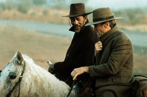 Unforgiven 5 Of Clint Eastwoods Best Movies