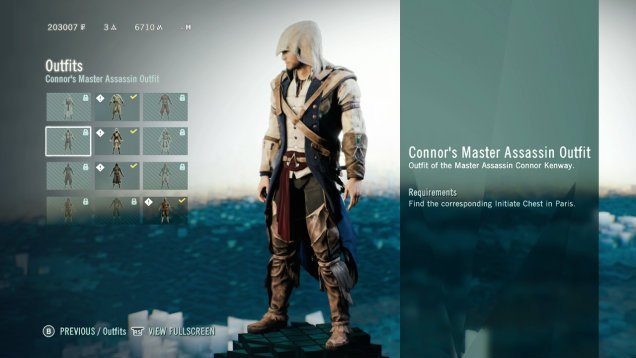 Latest Patch For Assassin's Creed: Unity Ditches Companion App Requirement