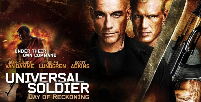%name Press Conference Interview With Dolph Lundgren And John Hyams On Universal Soldier: Day Of Reckoning