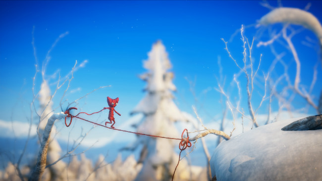 EA Extends Development Partnership With Coldwood, Unravel 2 Likely
