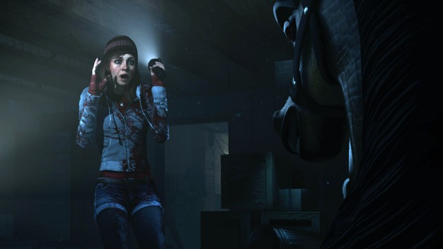 Until Dawn Studio Supermassive Currently Has No Plans For Sequel