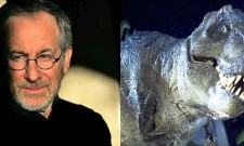 Spielberg May Bring The Dinosaurs Back To Life With Jurassic Park 4