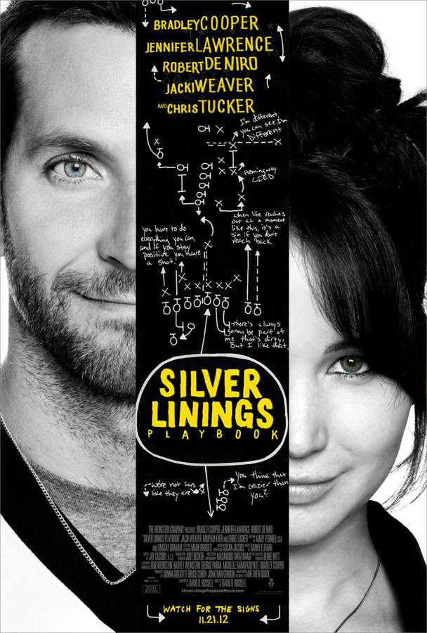 Silver Linings Playbook Review [TIFF 2012]