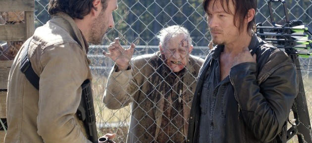 "The Walking Dead Review: ""This Sorrowful Life"" (Season 3, Episode 15)"