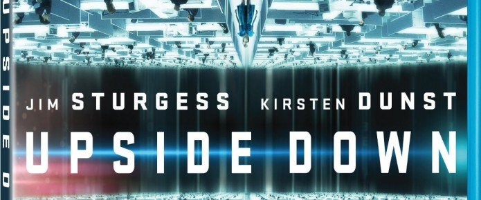 Upside Down Blu-Ray Review