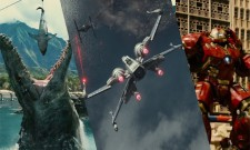 Shortlist For VFX Oscar Includes Ant-Man, The Martian And Star Wars: The Force Awakens
