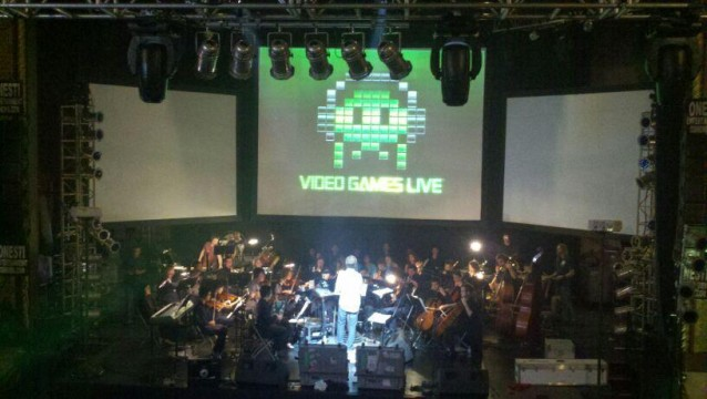 The Rise Of Viking Jesus: My Experience As A Video Games Live Guest Musician