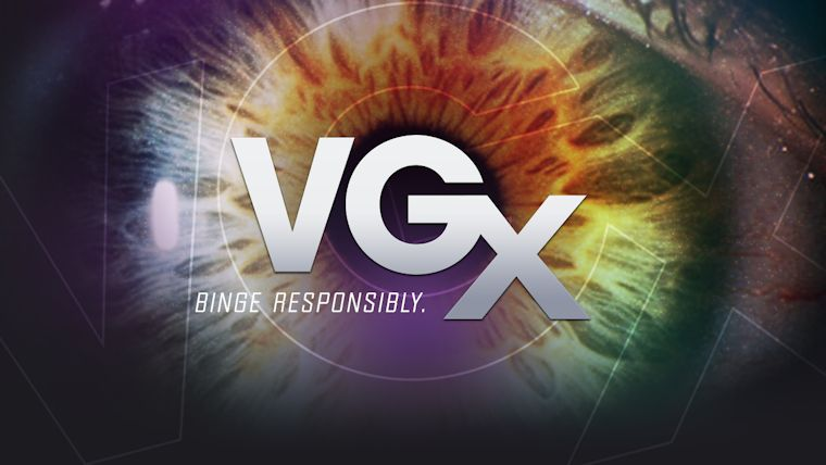 VGX 2014 Date Teased By Geoff Keighley