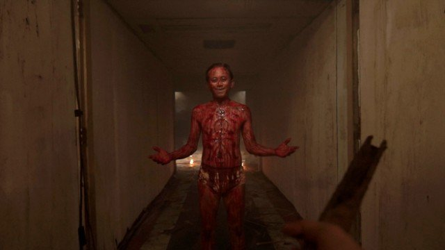VHS 2 tribeca 640x360 Please Dont Scream, Youre So Beautiful: The 14 Best Horror Movies Of 2013