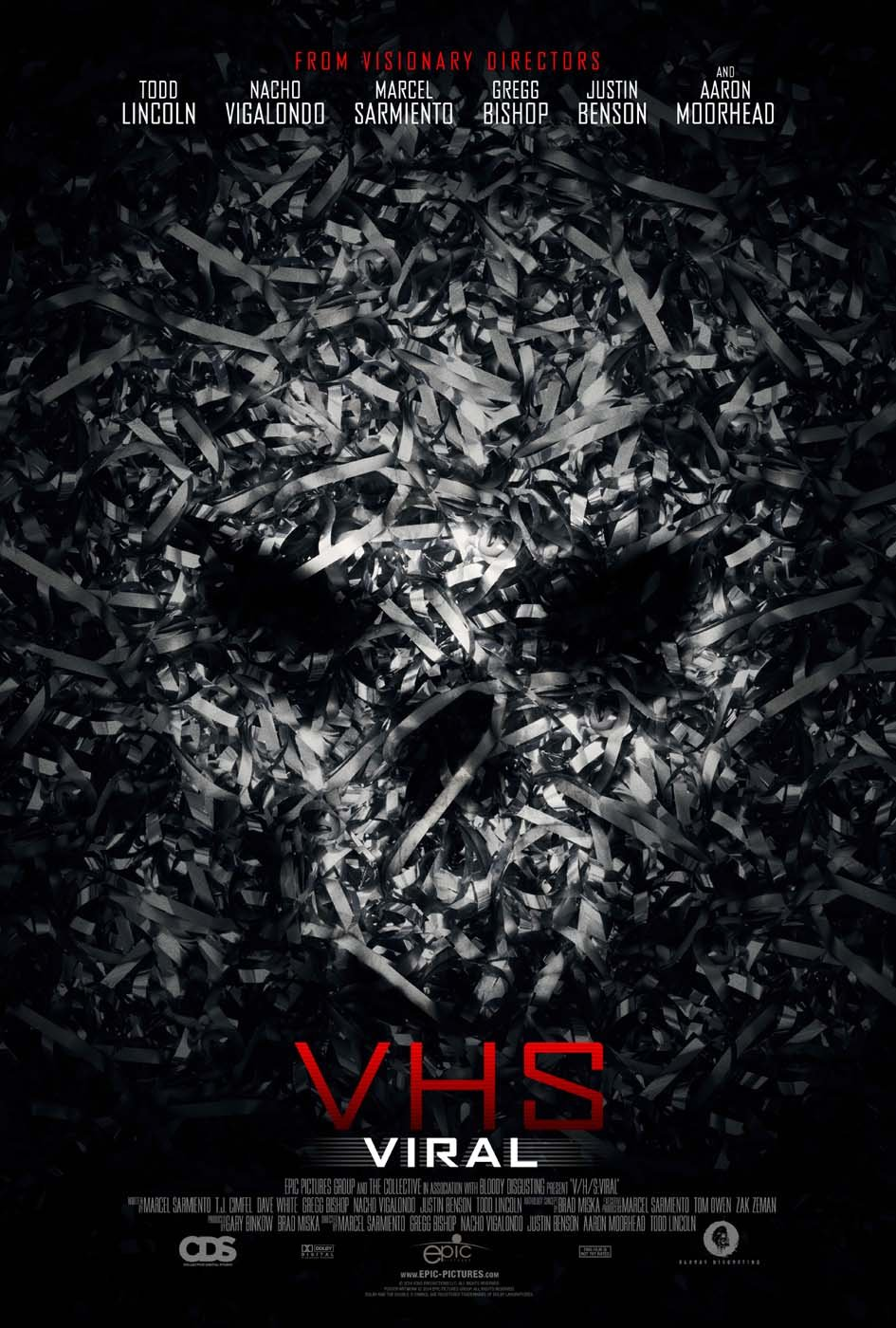 V/H/S Viral Will Terrify Audiences On VOD This October