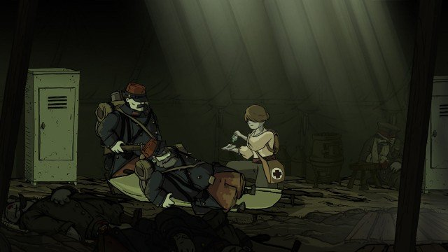 Ubisoft Bringing Valiant Hearts: The Great War To Consoles This Summer