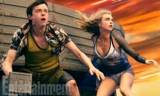 Luc Besson Shares Valerian Images