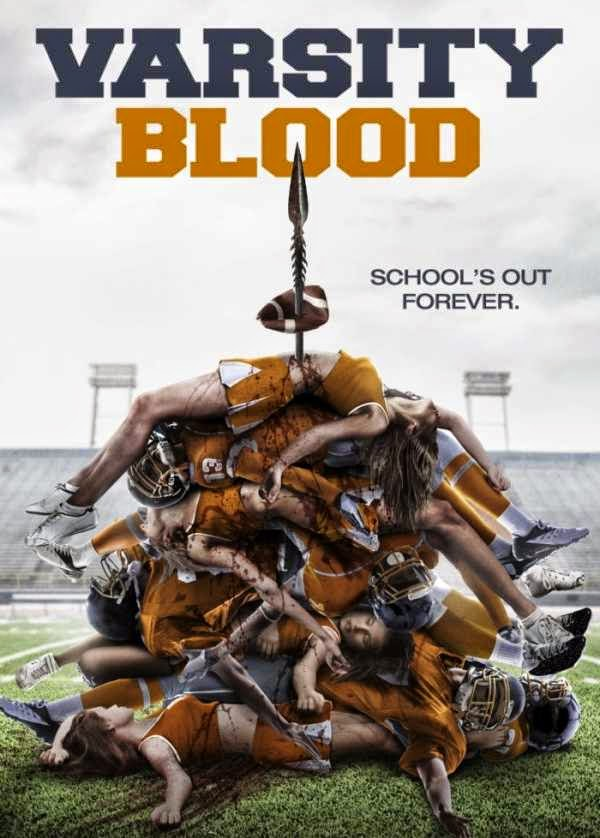 Varsity Blood Review