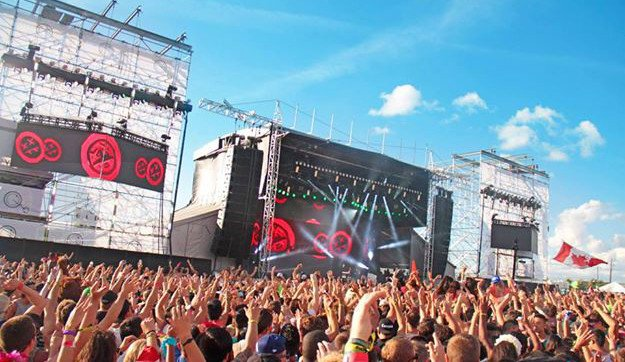 VELD Music Festival Adds Several New Artists To Its 2015 Lineup