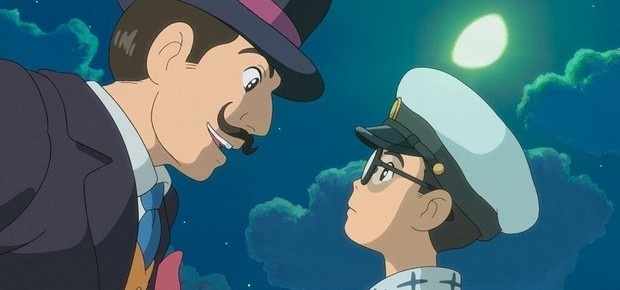 English Language Voice Cast Announced For Miyazaki's The Wind Rises