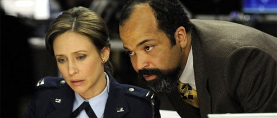 Vera Farmiga Jeffrey Wright source code Roundtable Interview With Vera Farmiga On Source Code