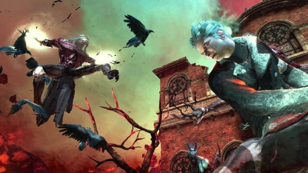 DmC: Devil May Cry - Vergil's Downfall DLC Review