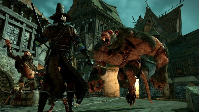 Three New Levels On The Way For Warhammer: End Times - Vermintide