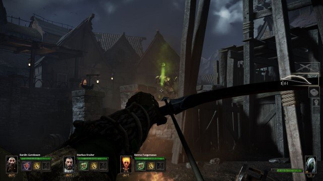 Warhammer: End Times - Vermintide Review