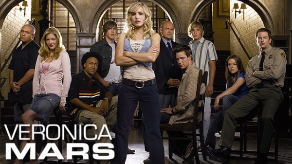 Is A Veronica Mars Movie In The Cards?