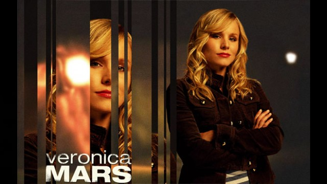 Veronica Mars Set For Historic Simultaneous Cinema And Online Release