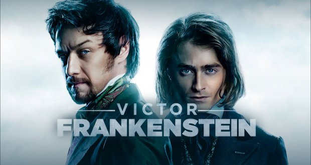 What is a good title for my Frankenstein essay about Victor ?