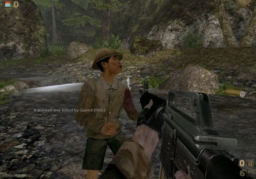 Vietcong PC 515x360 Trendsetters: 7 Games Responsible For The Common Gameplay Mechanics We Have Today
