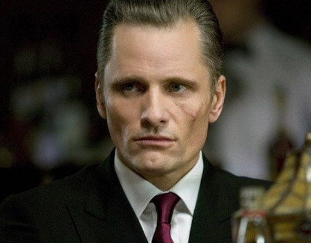 Is Viggo Mortensen In The Mix For The Hateful Eight?