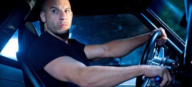 Vin Diesel Signs On For Sci-Fi Pic Soldiers Of The Sun