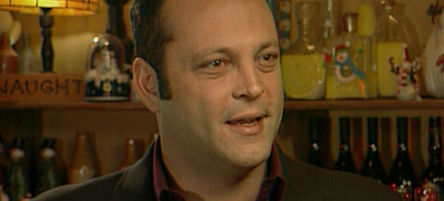 Vince Vaughn Enters Talks For Lay The Favorite