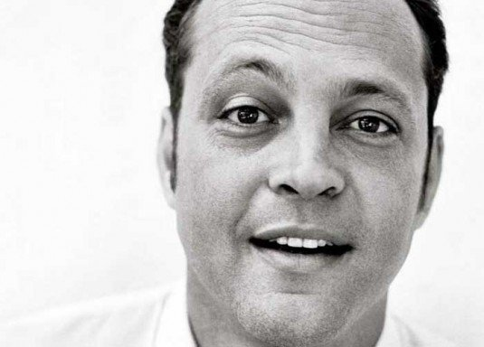 Vince Vaughn Joins Colin Farrell For HBO's True Detective Season Two