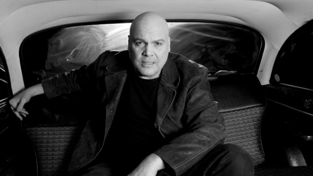 Vincent D'Onofrio Talks Marvel, Daredevil And Wilson Fisk